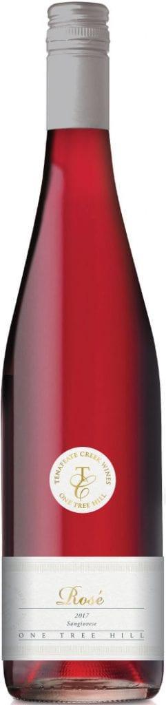 2017 Sangiovese Rose