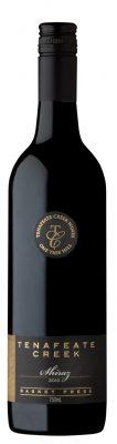 B_Tenafeate Creek Wines Museum Release One Tree Hill Shiraz 2010