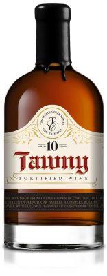Tawny PORT BOTTLE IMAGE