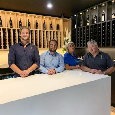 new cellar door 2020